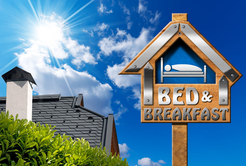 Fort Lauderdale, FL. Bed & Breakfast Insurance