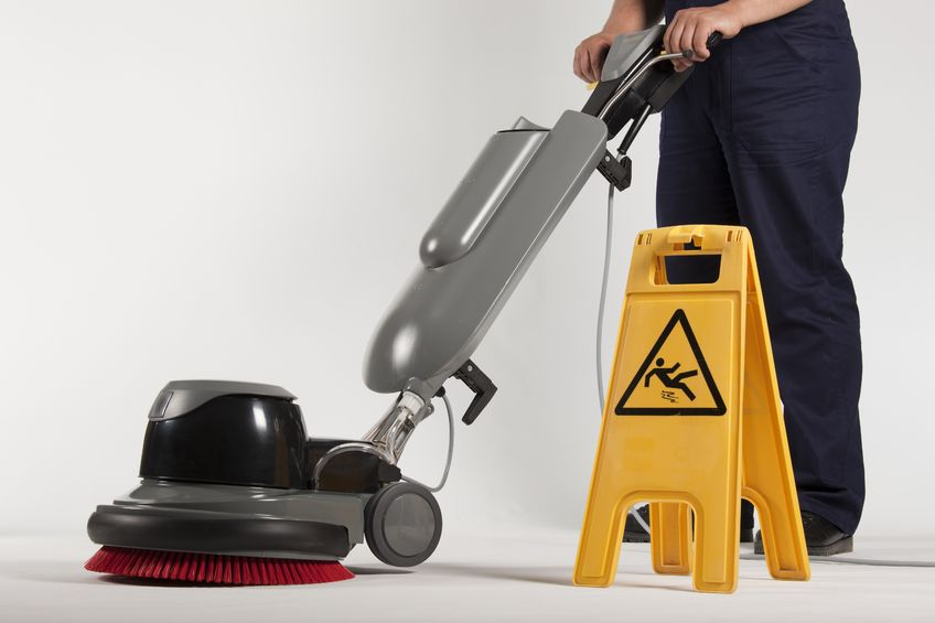 Fort Lauderdale, FL. Janitorial Insurance