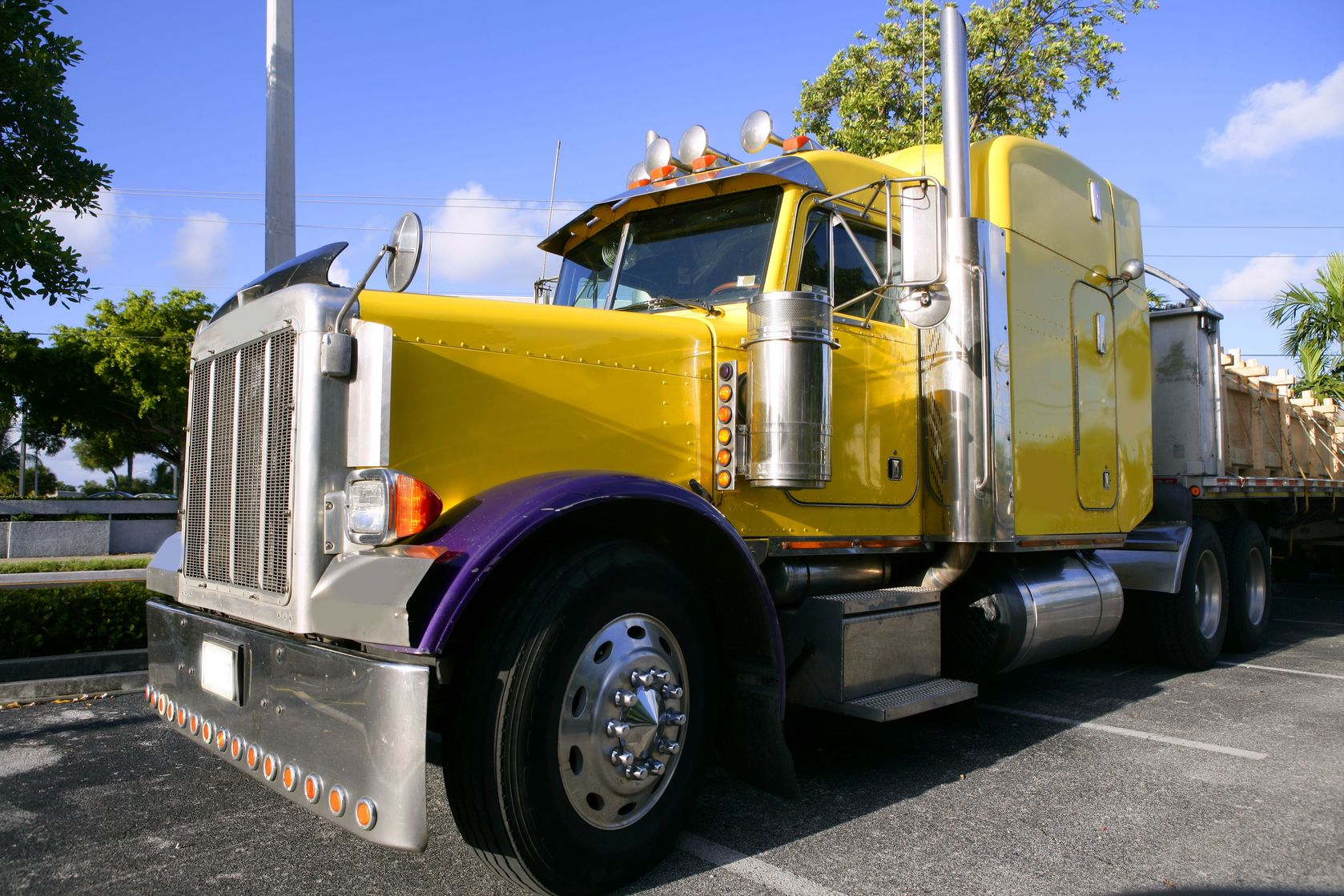 Fort Lauderdale, FL. Truck Liability Insurance